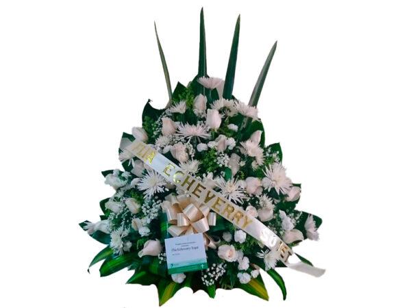 coronas fúnebres chapinero