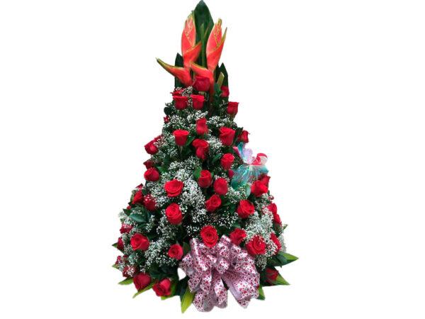 distribuidores de flores bogota