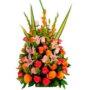 Flores bogota JM