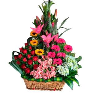 Comprar flores en bogota