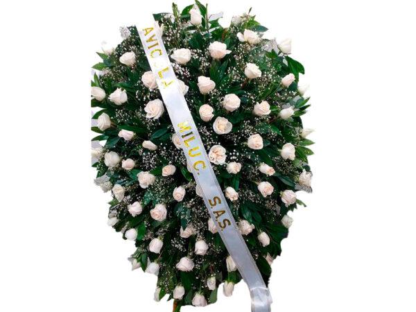 flores condolencias bogota