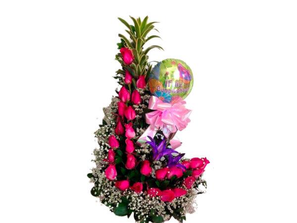 flores en bogota don eloy