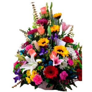Ramos florales en bogota
