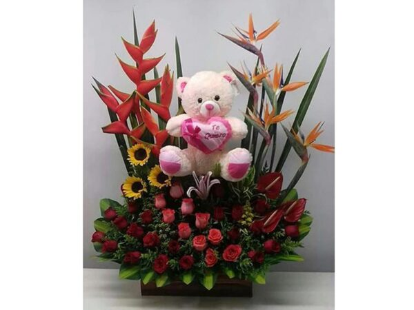 Flores para regalar bogota
