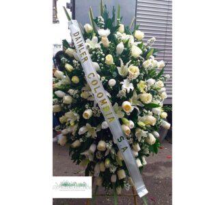 Ramos fúnebres bogota