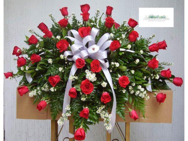 Ramos fúnebres a domicilio