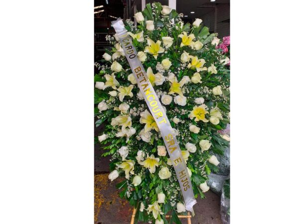 arreglos funebres bogota colombia