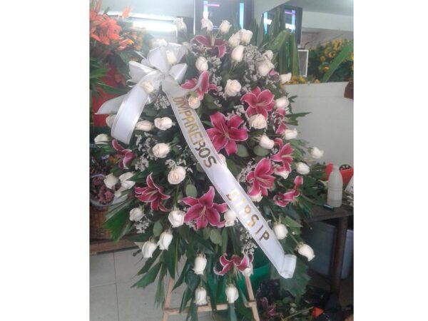 coronas funebres en bogota
