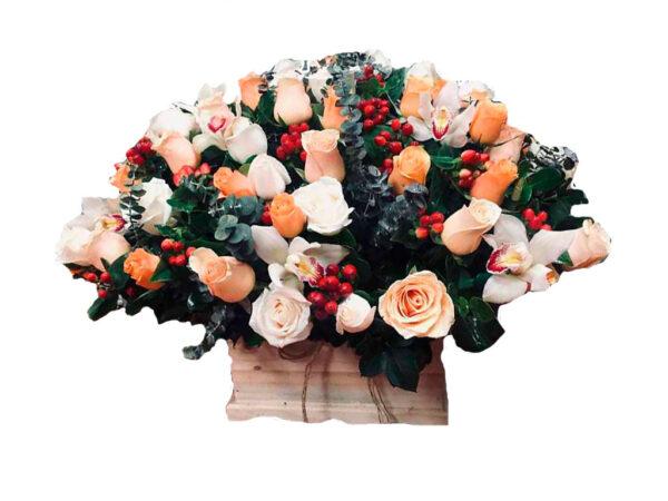 floristerías en chia