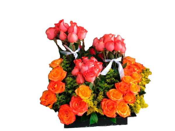 Rosas para Bogota